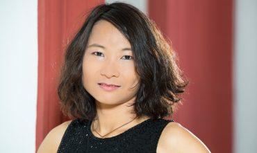 Portrait von Dr. Jiehua Chen