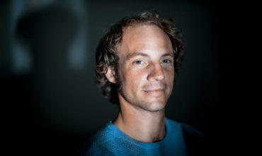 Portrait von Dr. Benjamin Gaub