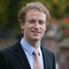 Dr. Benjamin Thaldigsmann