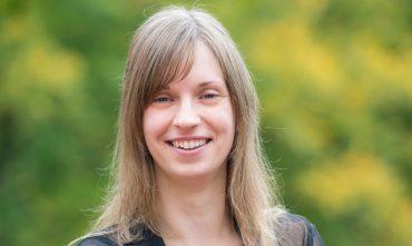 Portrait von Dr. Jenny Feige