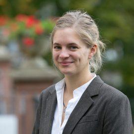 Portrait von Dr. Karen Linnemannstöns