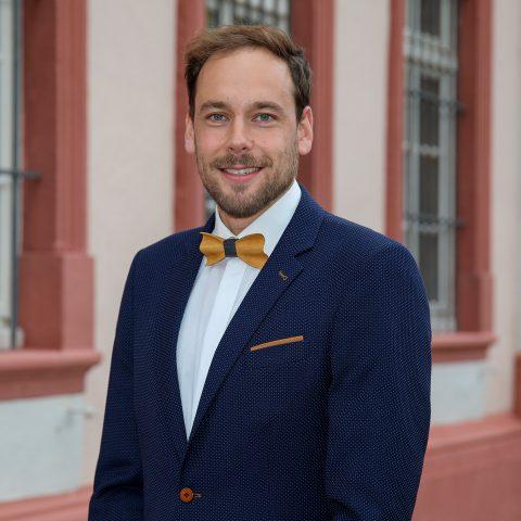 Ludwig Luthardt